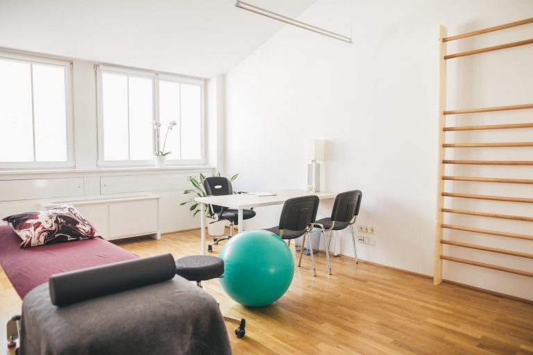 Therapiezentrum Babenbergerstrasse