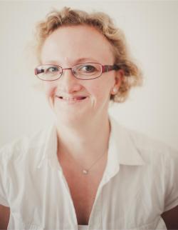 Nicole Liewehr