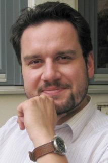 Dr. Michael Mickel |