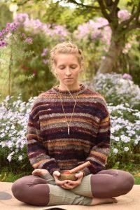 Jessica Kleber Yoga